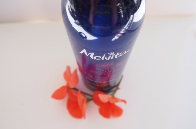 Melvita Bourbon Geranium