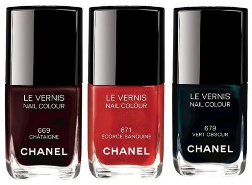 Chanel Autumn 2015