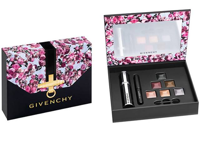 Givenchy Flower Collection