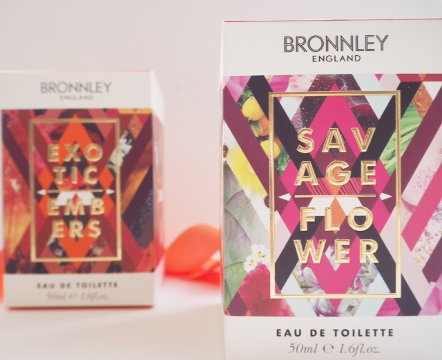 Bronnley Eclectic Elements