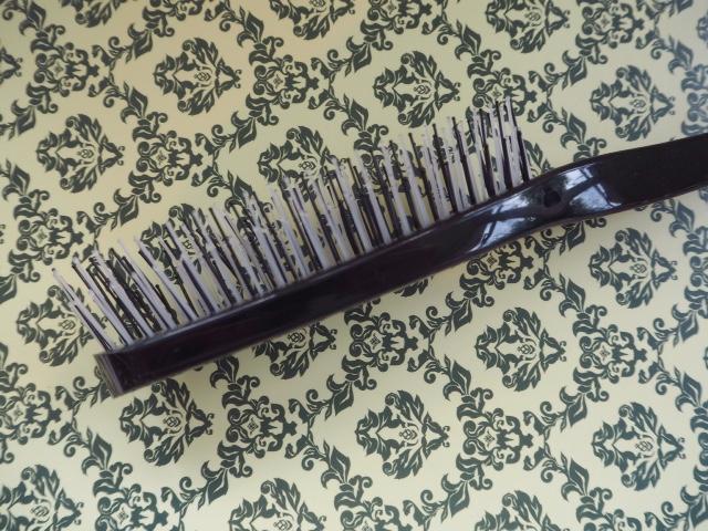 Michael Van Clarke No.1 Brush