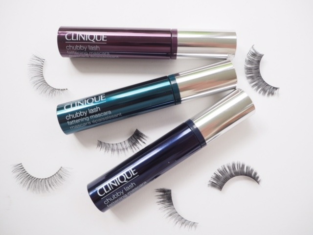 Clinique Chubby Lash Mascara Swatches
