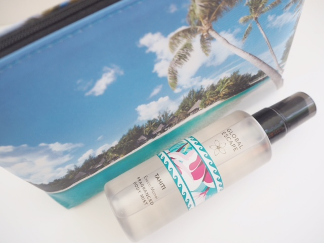 M&S Global Escape Tahiti