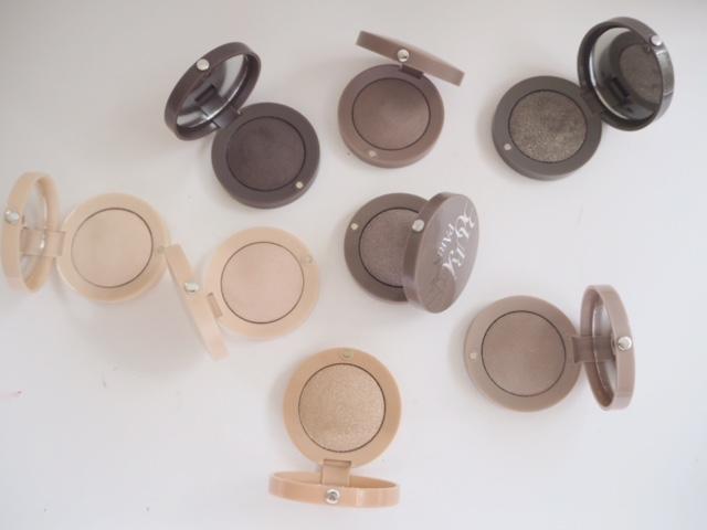 Bourjois Little Round Pot Revamped