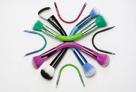 Next Generation Beauty Brushes