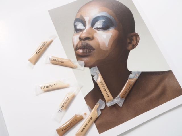 Ellis Faas Makeup