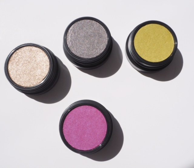 MAC Electric Cool Limited Editions