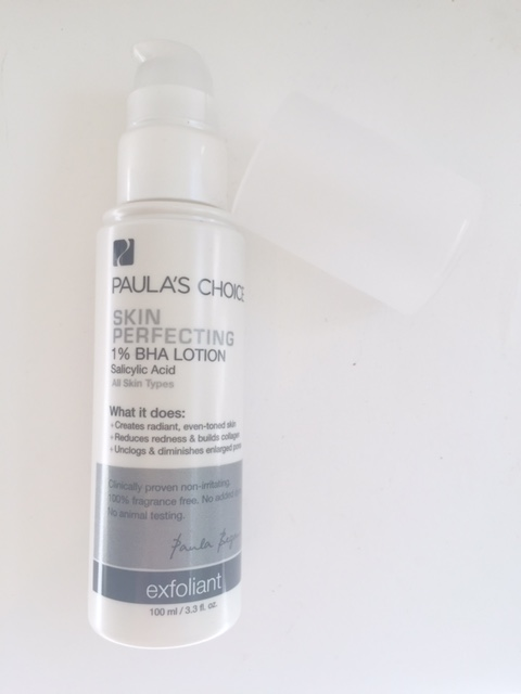 Paula's Choice Skin Perfecting BHA Lotion