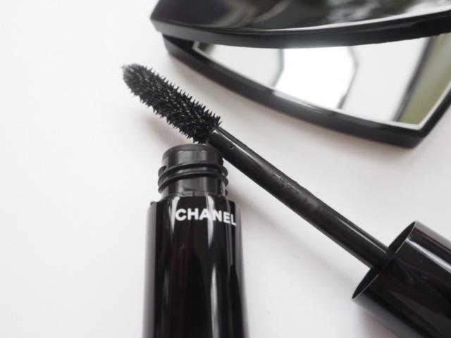 Chanel Ultra Black Volume Mascara