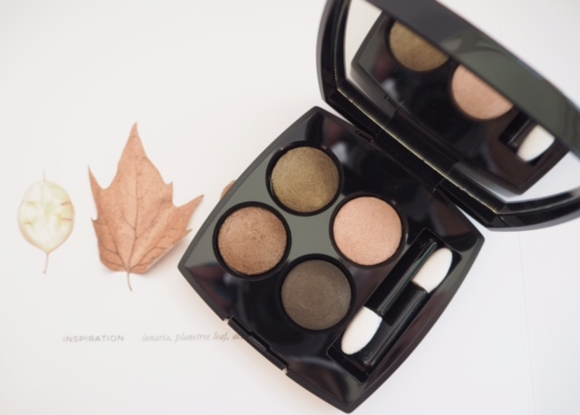 Chanel Beauty Fall 2015