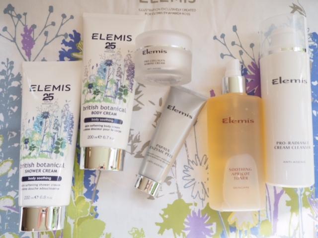 Elemis British Botanicals Bargain