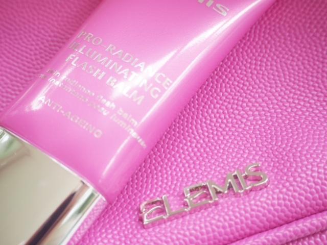 Elemis Pro Radiance Pink Edition