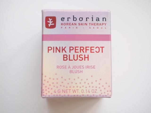Erborian Pink Perfect Blush