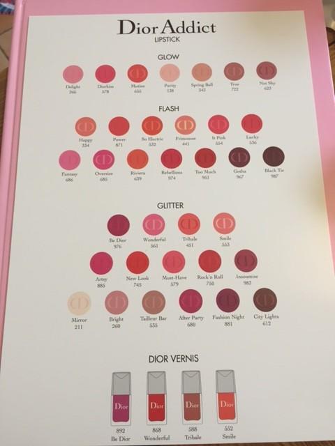 Dior Addict Lipstick
