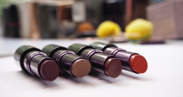 Urban Decay Matte Revolution Lipstick
