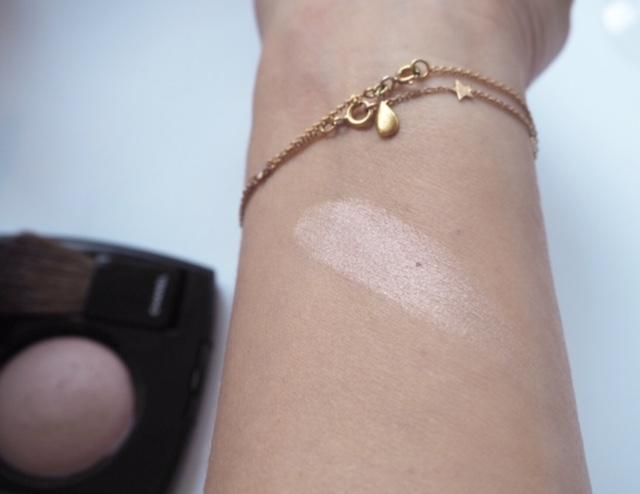 Chanel Joues Contraste Lumiere