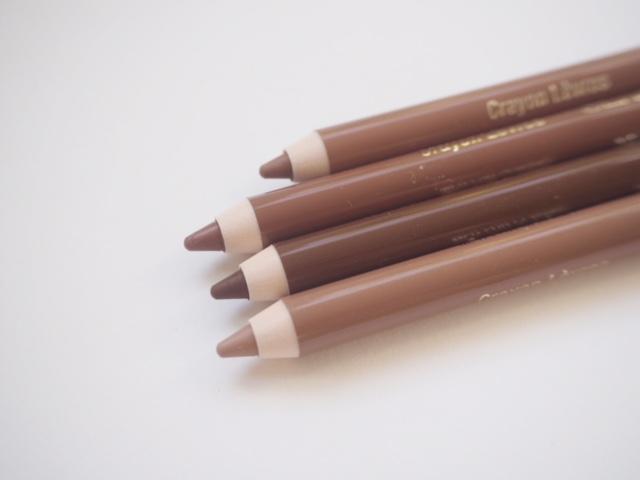 Clarins Lipliner Pencils