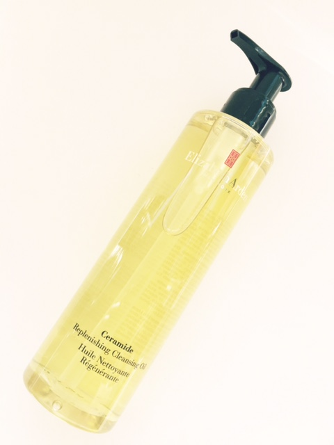 Eilzabeth Arden Cleansing Oil