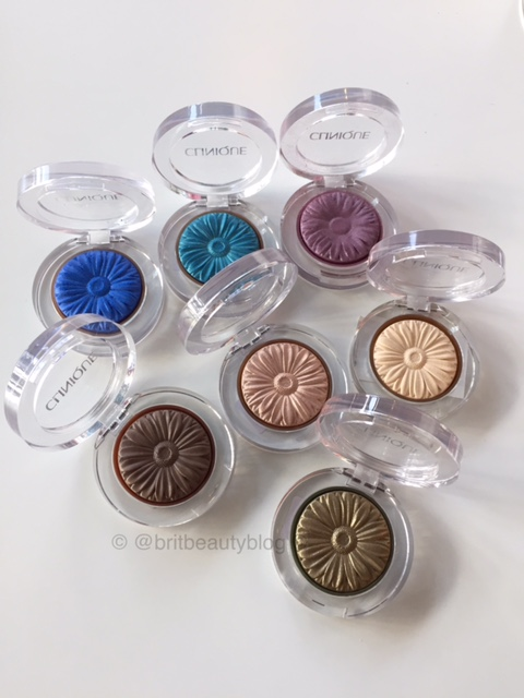 Clinique Lid Pop Eyes
