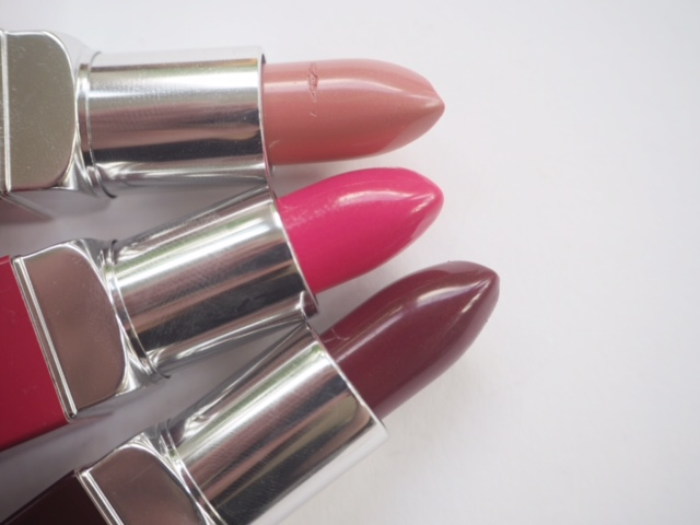 Clinique Pop Colour Lipstick New Shades
