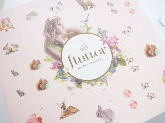 Flutter Advent Calendar
