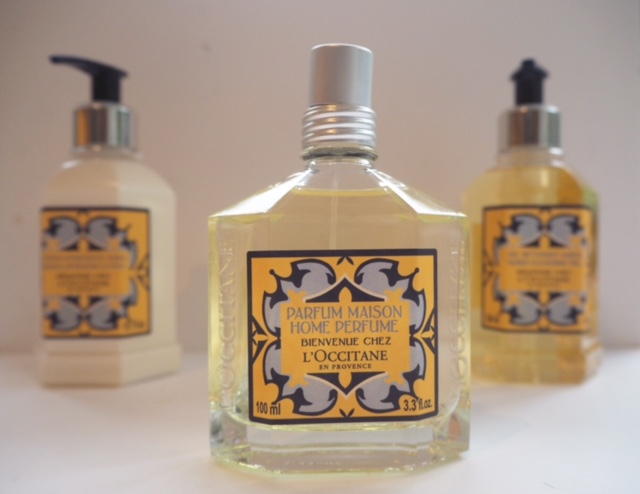 L'Occitane Provence Home Collection