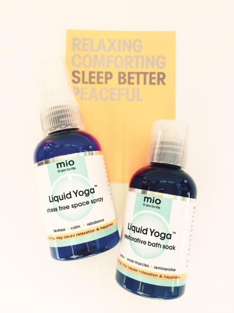 Mio Sleep Better