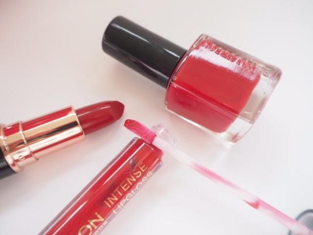 Makeup Revolution Colour Blocks