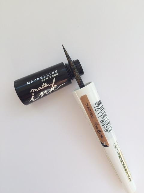 Maybelline Master Ink Glitter