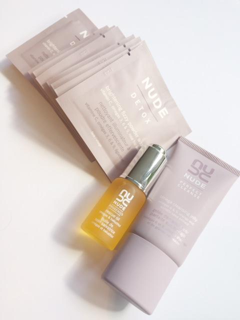 Nude Skincare Sets 1