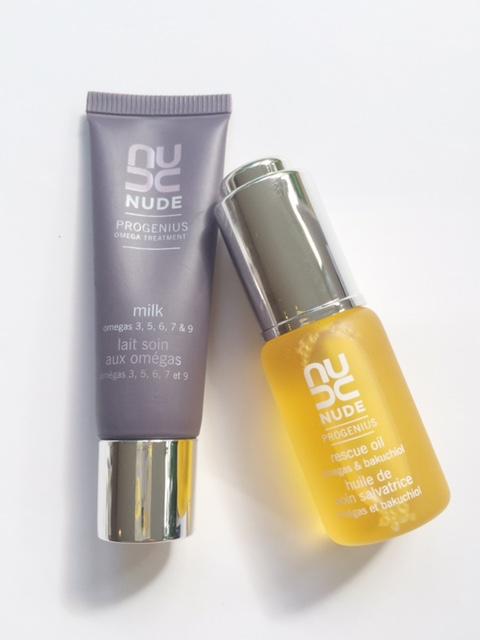 Nude Skincare Sets