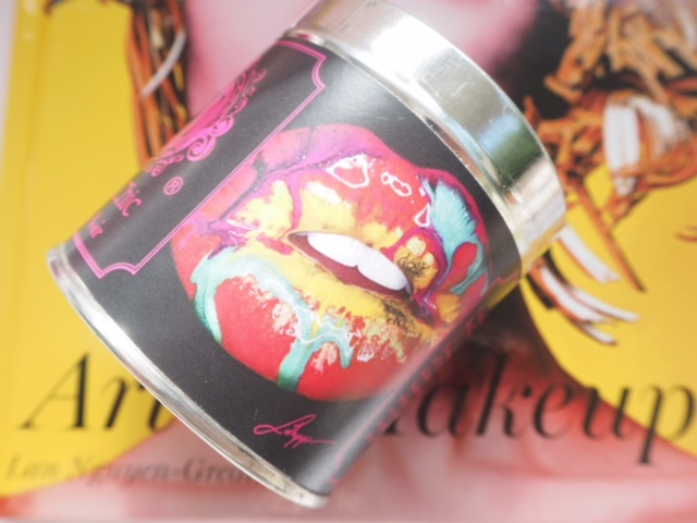 SensiChic Special Edition Candle