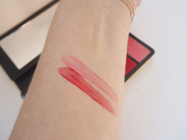 YSL Kiss & Love Collection