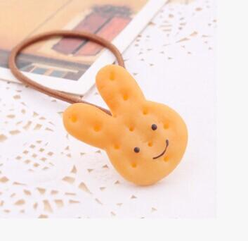 Biscuit Hair Accessory