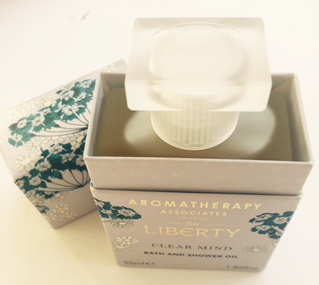 Aromatherapy Associates Clear Mind