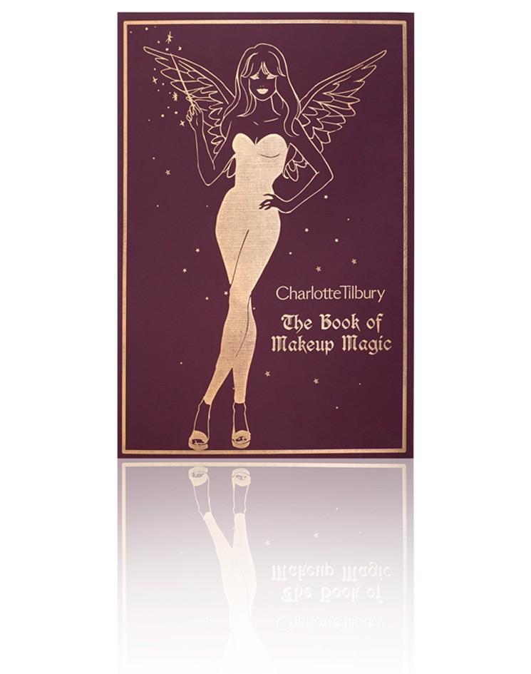 Book of Makeup Magic
