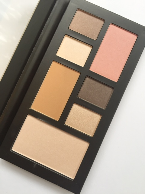 Collection New Palettes