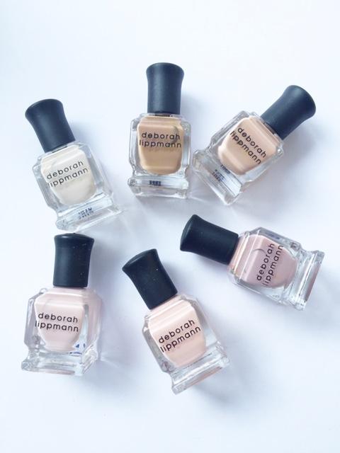 Deborah Lipmann Nude Collection 1