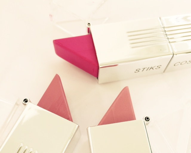 Stiks Cosmetics New Shades
