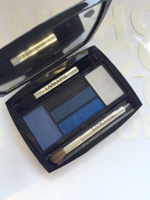 Lancome Anthony Vaccarello Palette