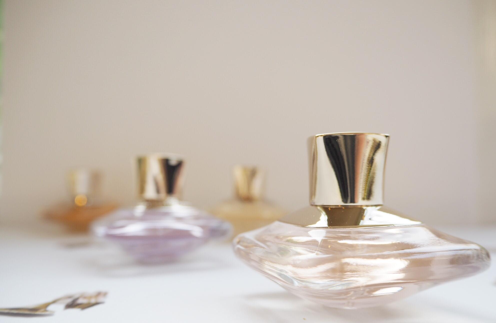 Salvatore Ferragamo Mini Fragrance Collection \/ British Beauty Blogger