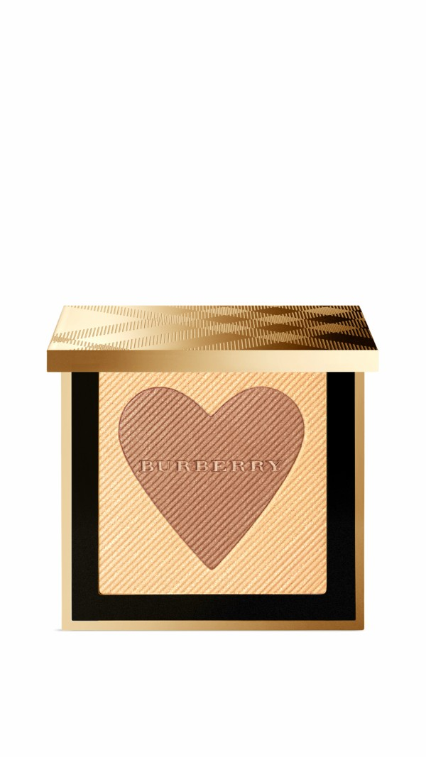 Burberry Beauty Spring 2016