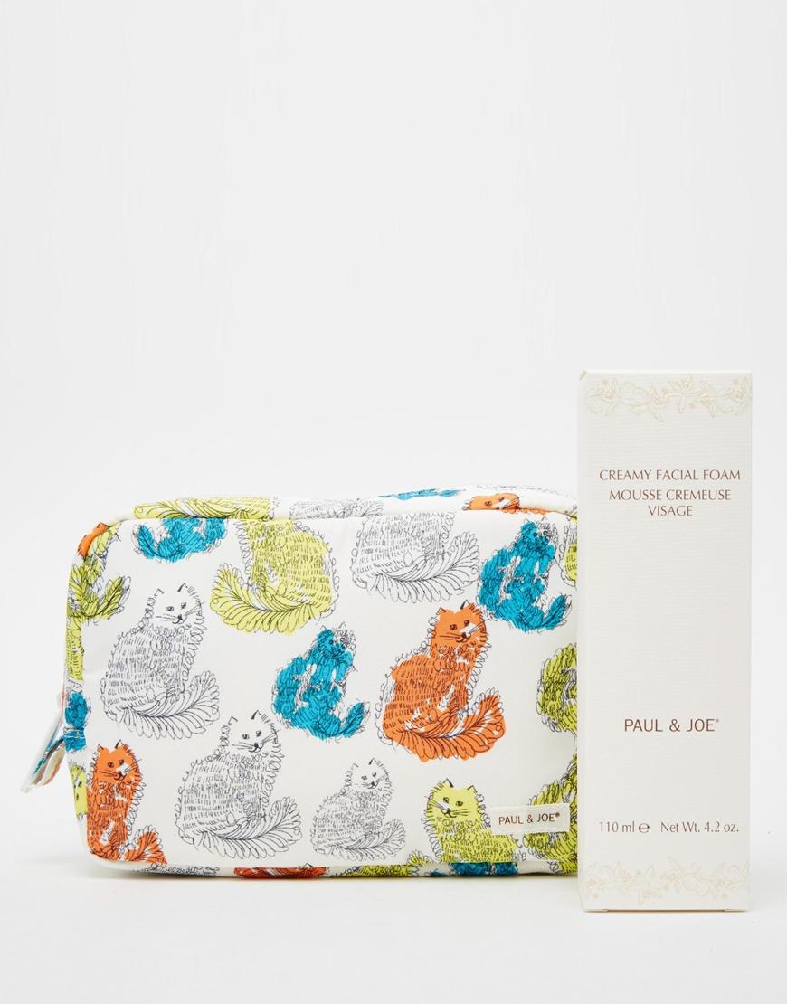 Paul & Joe Cat Bag
