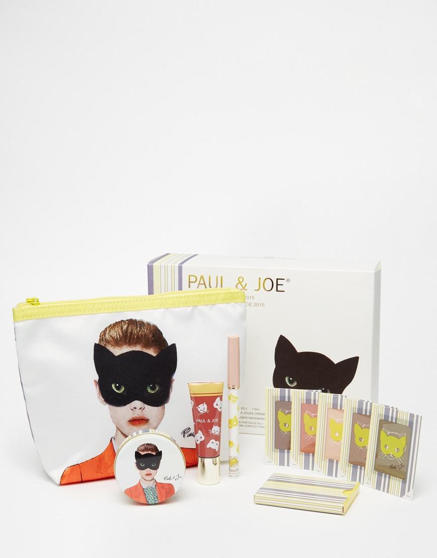Paul & Joe Cat Collection