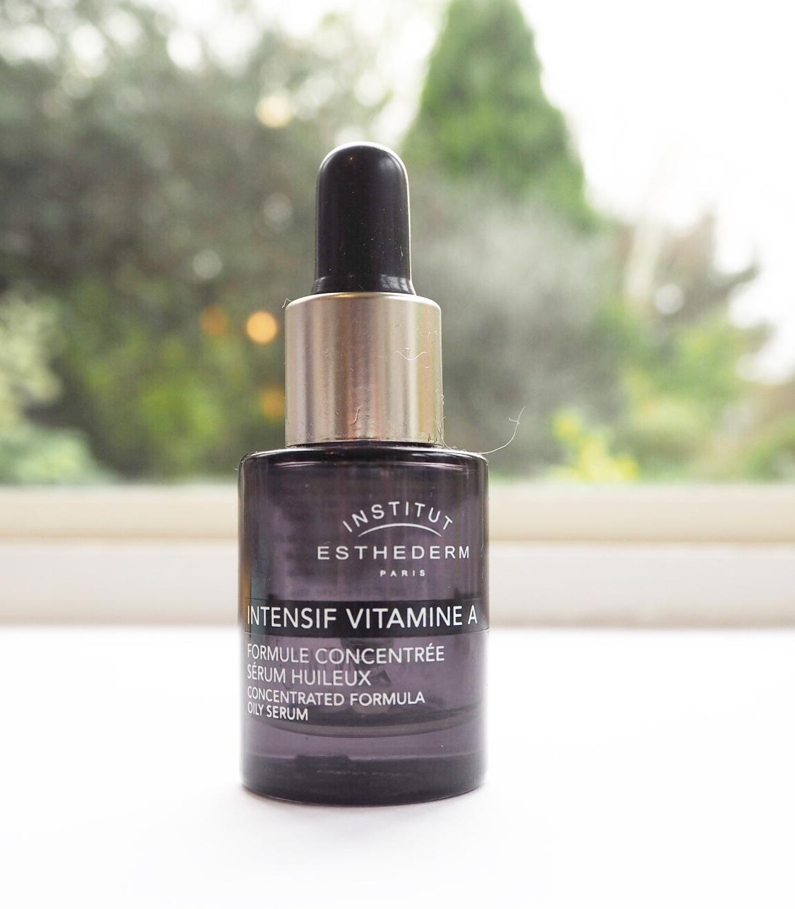 Beauty+ Institut Esthederm Intensif Vitamin A Serum