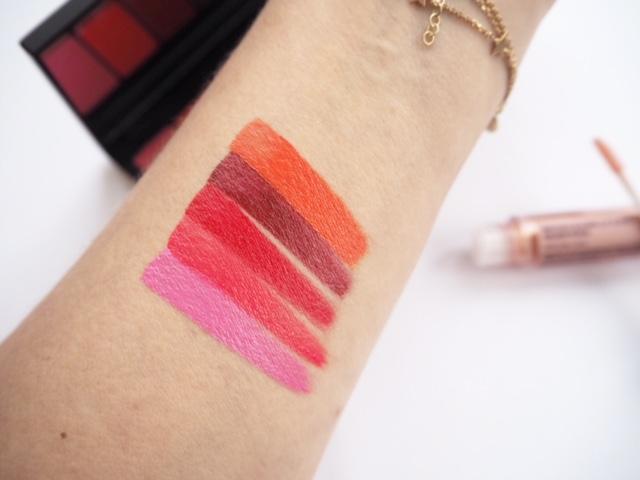 MustaeV Lip Palette