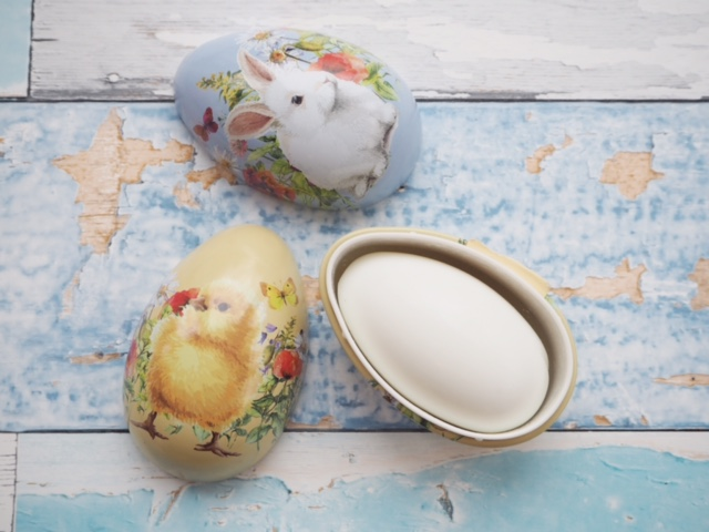 Bronnley Easter Soaps