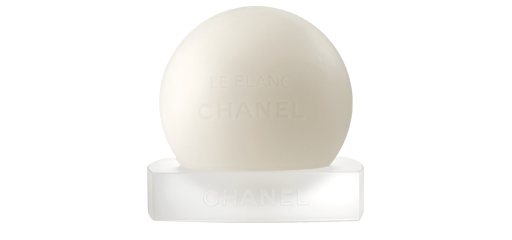 Chanel Pearl Soap