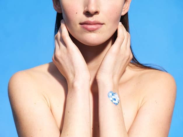 La Roche Posay Wearable UV Patch