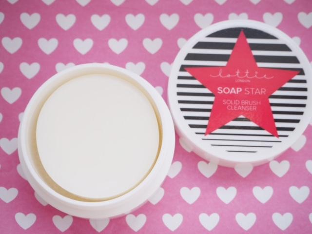 Lottie London Soap Star